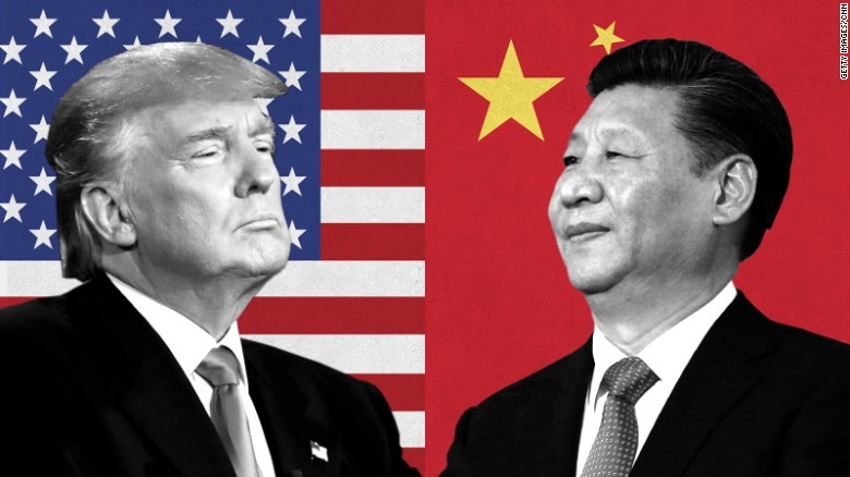 China Responde a los Estados Unidos